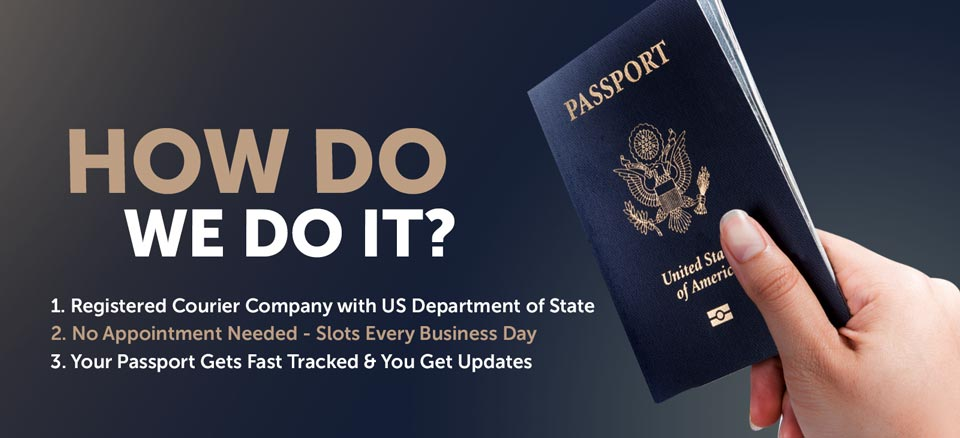 Types of Passports Issued in USA - 24 Hour Passport & Visas
